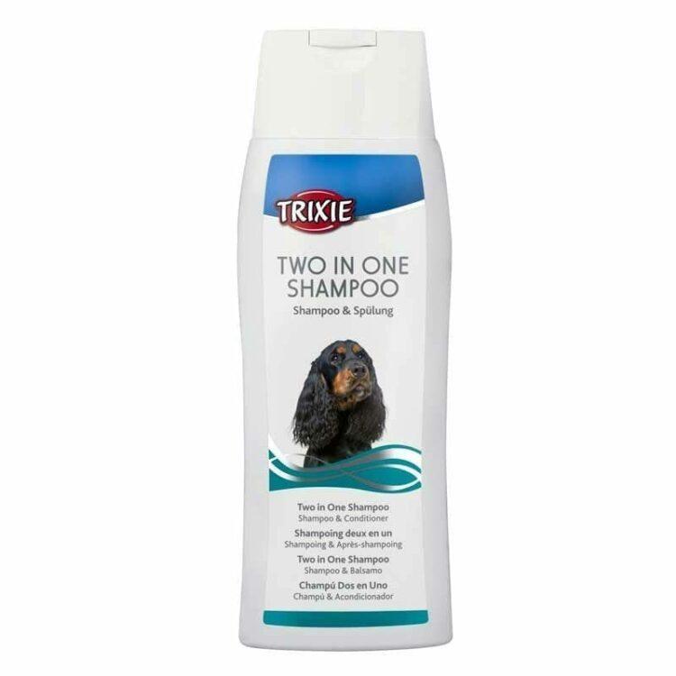 Trixie 2 i 1 shampoo