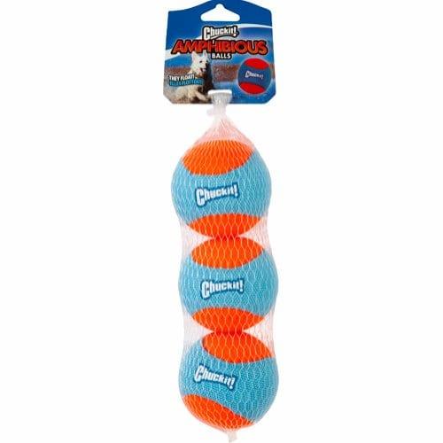 Chuckit! Flytende tennisball 3pk