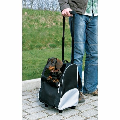 Trille bag til hund 36x50x27cm Trixie