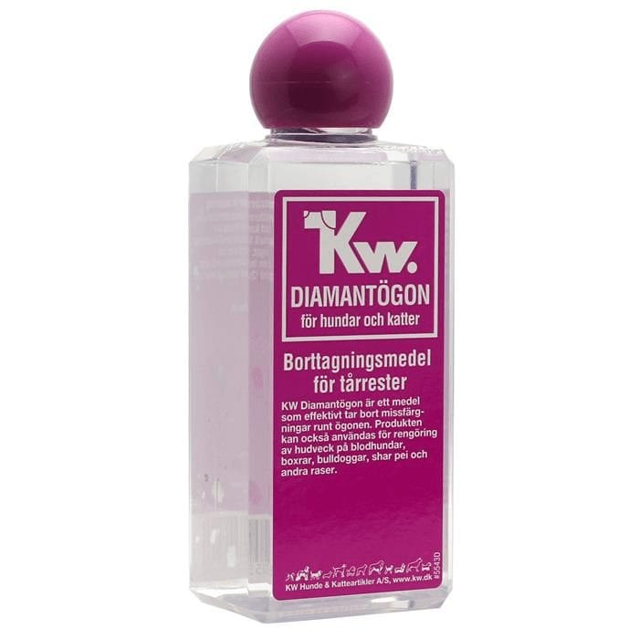 KW Diamantøyne 200ml