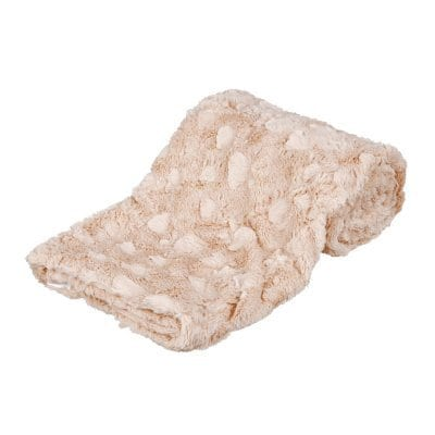 Trixie Cosy Hundeteppe Beige