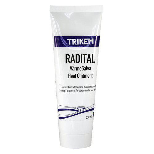 Trikem Radital varmesalve