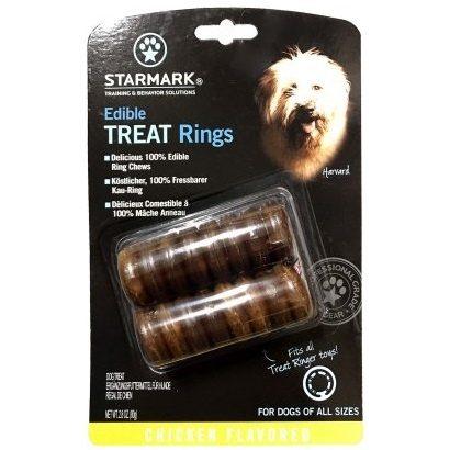 Starmark Treat Rings