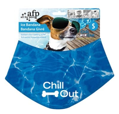 chill out bandana