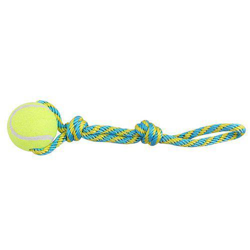 Tennisball med snor 32,5cm