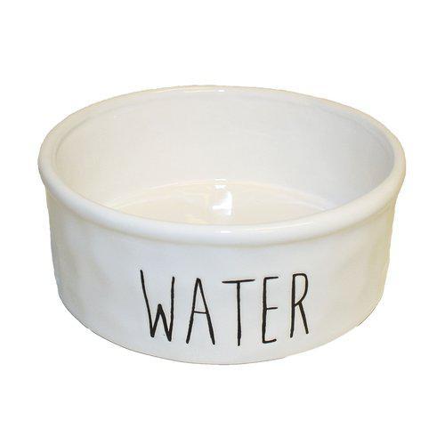 vannskål hundeskål water