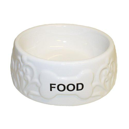 hundeskål matskål food