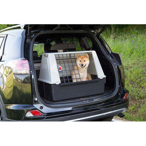 Atlas Car Mini 80-100 bilbur hund og katt