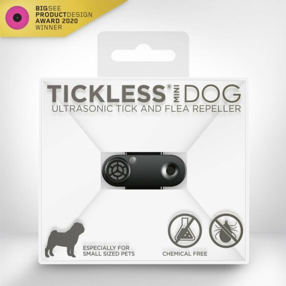 Tickless Pet Mini -mot flått
