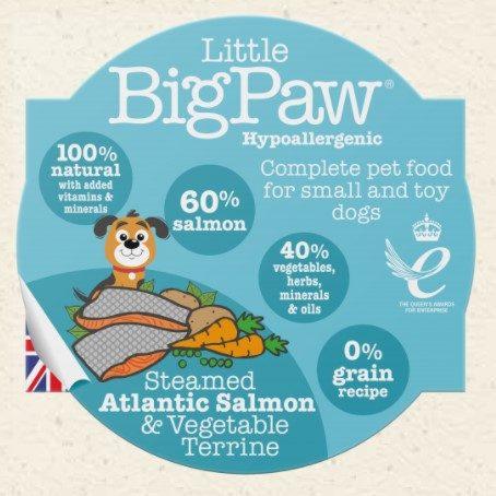 little big paw