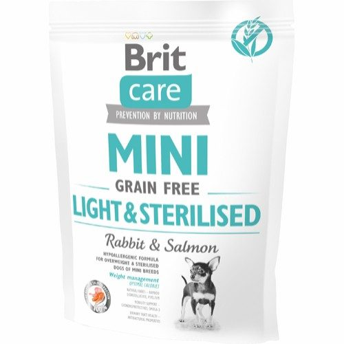 brit care light