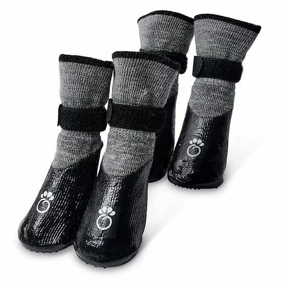 Go Fresh PET® BOOTIES-helårs støvler til hund
