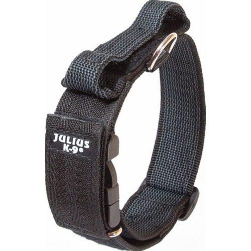 Super grip Halsbånd med håndtak Julius K9
