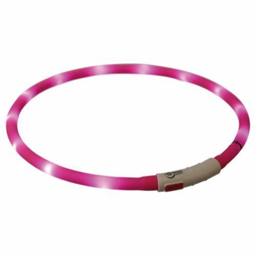 USB flash rosa