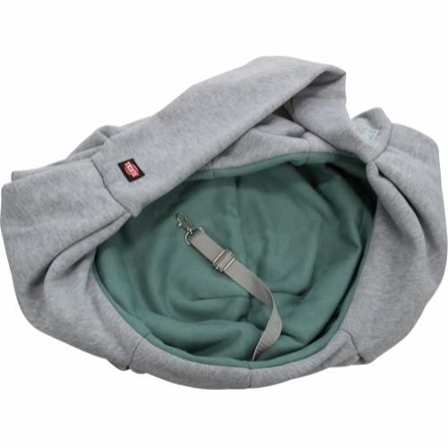 Farve: Grå/Mint Størrelse : 22x20x60 cm Brand: Trixie