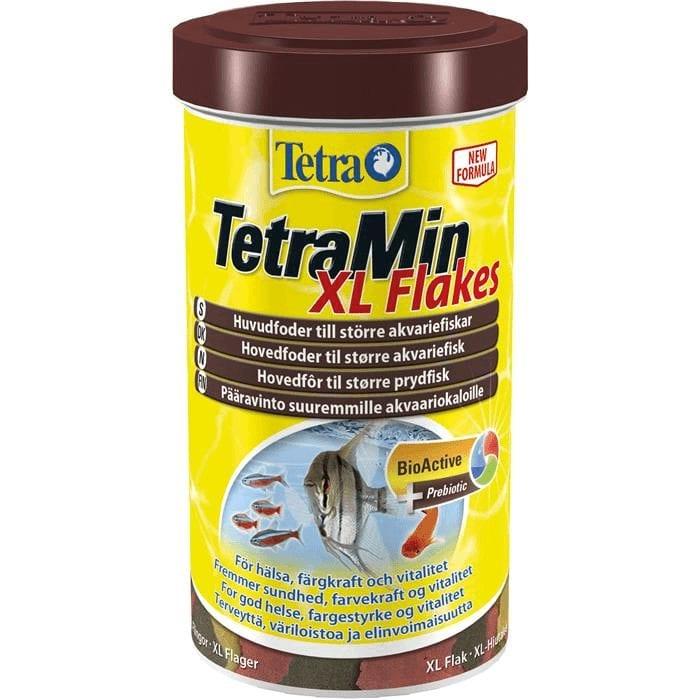 Tetramin Storflak