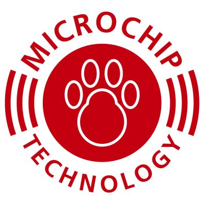 PETMATE ID Disc/Microchip dør m. Timer