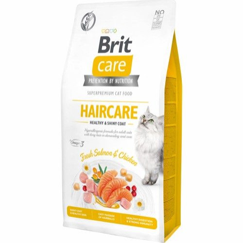 Brit Care Haircare Healthy and shiney coat