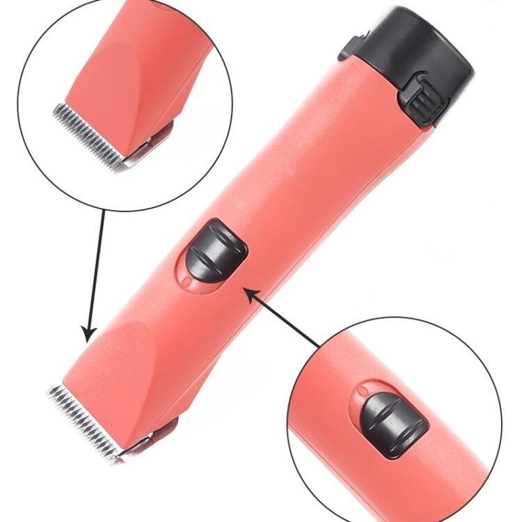 Klippemaskin Professional F1B 12v-30W batteri klipper