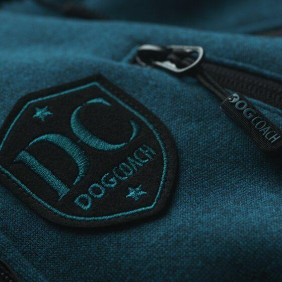 DogCoach Waggy CombiFleece treningsgenser-vest