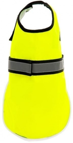 FerPlast Radius refleksvest til hund med LED lys