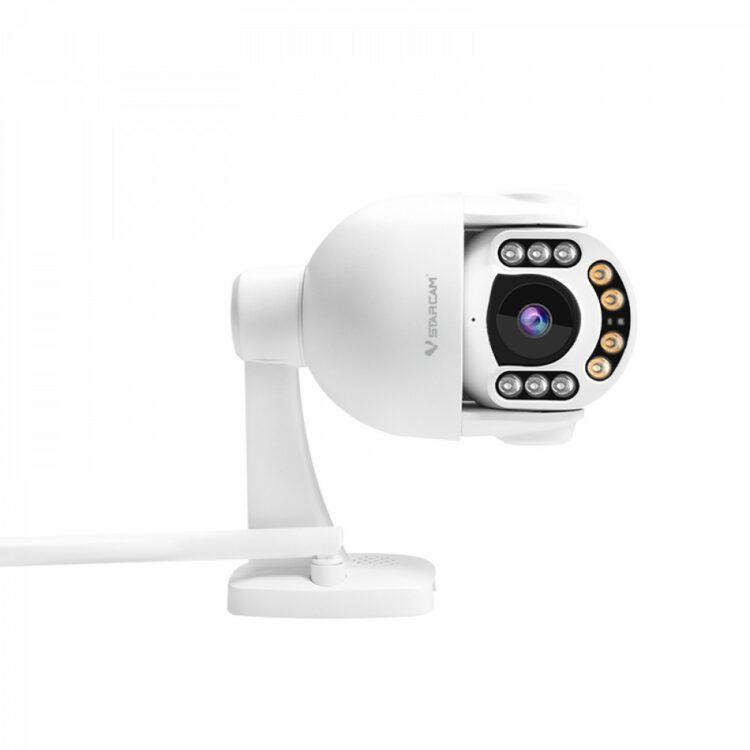 Vstarcam CG65 4G fullfarge SIM kort kamera