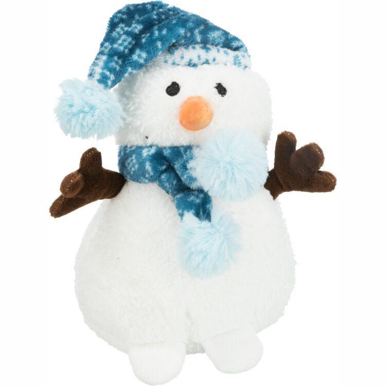 Xmas snømann leke og pynt
